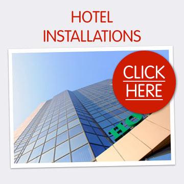 Hotel Installations