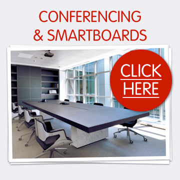 Conferencing & Smartboards