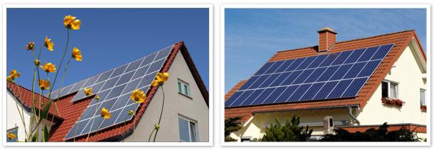 ISS Solar Installation
