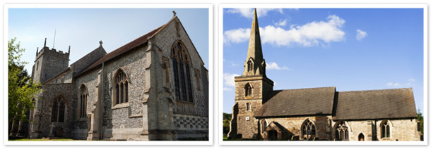 ISS Electrical Services for Churches and Charities