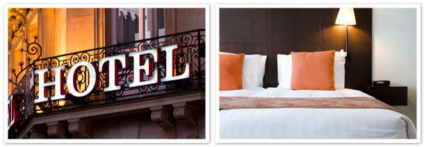 ISS - Electrical Services for Hotels